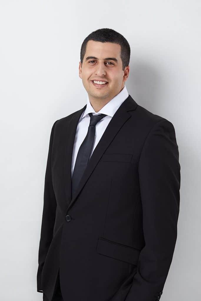 עורך דין רועי סבג - מומחה לדיני עבודה